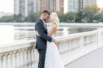 tampa bay garden club wedding