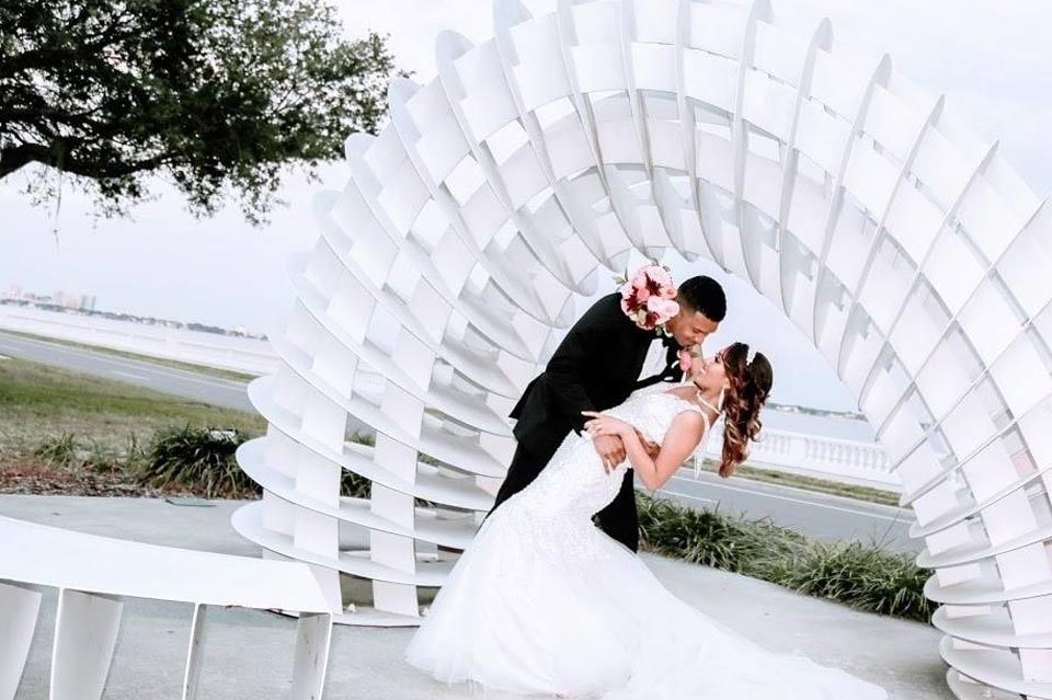 wedding events ideas