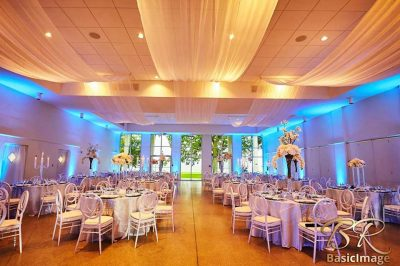 tampa garden club wedding cost