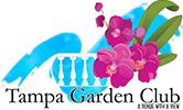 Tampa Garden Club Logo